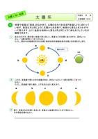 太陽系(たいようけい)