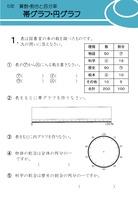 帯グラフ・円グラフ