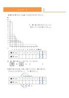 算数 反比例の問題