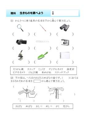 ドリルズ | 小学4年生 ・理科 の ... : 小学1年生 漢字 一覧 : 漢字